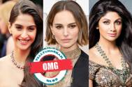 OMG! These popular celebs were wrongly assumed to be pregnant