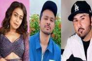 Neha Kakkar, Tony, Yo Yo team up for party number 'Kanta Laga'