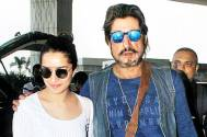 Shakti Kapoor nixes rumours of Shraddha's marriage