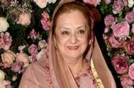 Saira Banu's heart condition stable, may be discharged soon (Lead)