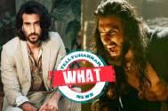 What! Meezaan Jaffrey was part of movie Padmaavat
