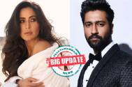 BIG UPDATE! Vicky Kaushal- Katrina Kaif to tie the knot in Rajasthan; DEETS INSIDE