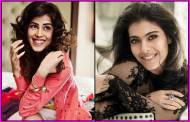 Happy Birthday Genelia and Kajol