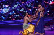 Rithvik Dhanjani and Shilpa Shetty