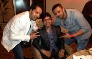 The Yo Yo Gang: Honey Singh, KRK and Mika