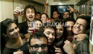Party all night: Drashti Dhami, her beau Niraj and others at Nakuul Mehta