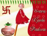 Happy Gudi Padwa!!