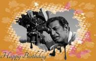 Happy Birthday Satyajit Ray