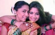 Marathi mulgis - Shveta and Narayani