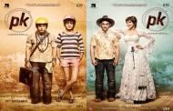 PK couple: Aamir and Anushka
