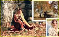 First look of Rekha in 'Fitoor'