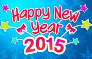 Happy New Year 2015!!!