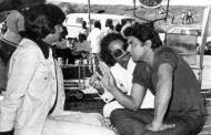 Flashback: From the set of Sholay