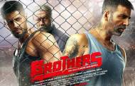 First look of 'Brothers'