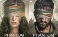 The 'Phantom' poster