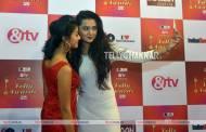 Chal 'sister' selfie le le re- SwaRagini
