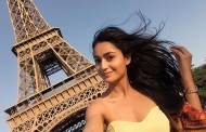 Love from Paris!