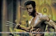 Shah Rukh Khan as 'Logan'