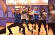 Dancing Ninjas!