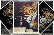 Tigress Pooja!