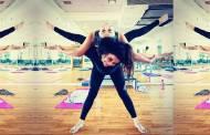 Power Yoga!!!