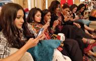 Shrenu Parikh, Surbhi Chandna, Mansi Srivastav, Ishqbaaaz, Star Plus