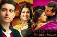 Saraswatichandra and Hum Dil De Chuke Sanam