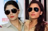 Kavita Kaushik and Chitrashi Rawat