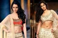 Shraddha and Katrina