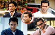 Which Khan would look the best playing Sachin Tendulkar on big screen?
