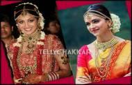 Shilpa Shetty-Deepika Padukone