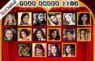 Vote for the Best Newcomer (Female) of 2013 in Television