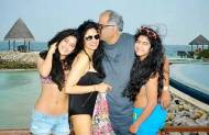 Evergreen Sridevi looks hot in bikini?