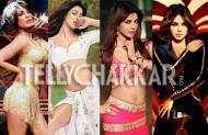 Which is Priyanka Chopra's hottest item number till date?