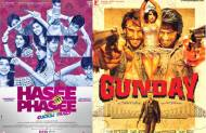 Hasee To Phasee or Gunday
