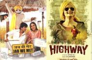 Jab We Met or Highway