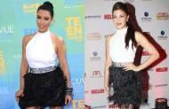 Kim Kadarshian or Jacqueline Fernandez