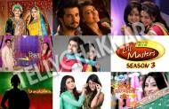 Which is your favourite ongoing show on Zee TV?