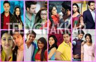 Which of these TV couples would you like to see romancing?