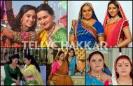 Which saas-bahu jodi is your favourite?