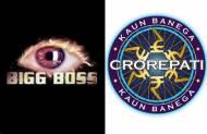 Bigg Boss or KBC