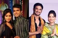 Rithvik-Asha  Sushant-Ankita