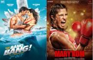 Bang Bang  and Mary Kom