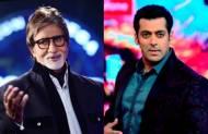 Amitabh or Salman: Who is a better host?