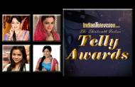 Who will win the Best Actress in a Supporting Role (Comedy) in the 13th Indian Telly Awards?