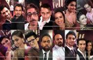 Who clicked the best selfie at the 13th Indian Telly Awards?
