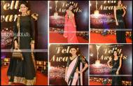 Who is the Best Dressed Beauty at the 13th Indian Telly Awards?