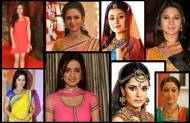 Who is the leading lady of Indian Television?