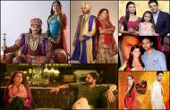 Which ongoing Ekta Kapoor's show is your favourite?