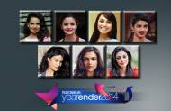 Who is the Best Bollywood Actress of 2014?